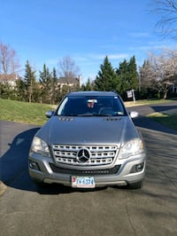 Mercedes - ML 350 - 2010 Herndon, 20171