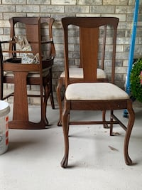 4 Project Dining Chairs