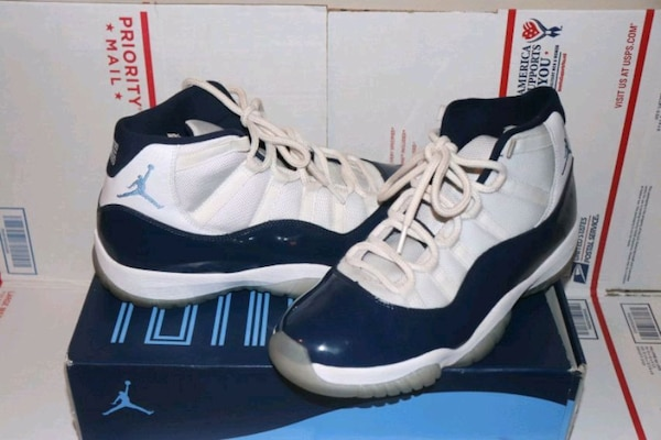 outlet store sale 3114a 53e26 Air Jordan 11 Retro Win Like 82
