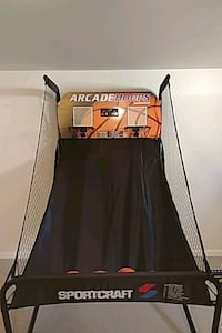 Arcade Hoops Basketball Game Brunswick, 21716