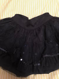 Girls small party frilly skirt  Size 5/6 Richmond Hill, L4C