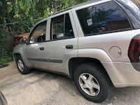 Chevrolet - Trailblazer - 2004 Woodbridge