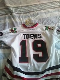 Johnathan Towes jersey size 54 Elk Grove Village, 60007