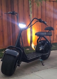 Electric Scooter Ventura, 93004