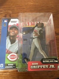 Baseball collectible Ken Griffey Jr Lockport, 60441