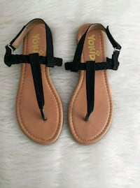 Tilly's sandals Los Angeles, 90021