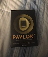 Pavlok 2 Habit Breaking Watch Williamsburg, 23188