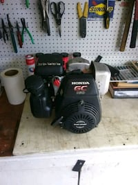 black and red Craftsman pressure washer North Port, 34287