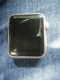 Pink iPhone watch 7000 series Weaverville, 28787