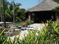 Oceanfront Resort & Spa, in the lush rain forest of El Salvador   House of Surf MUMBAI