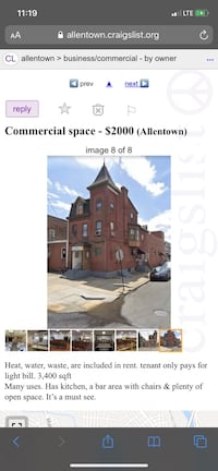 COMMERCIAL For rent