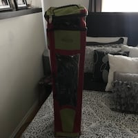 Wrapping paper storage bag! Perfect condition  Montréal, H8N 1V8