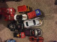 toy car collection Calgary, T3H 5S5