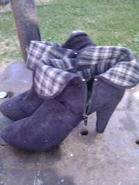 cute boots sz 7 Denver