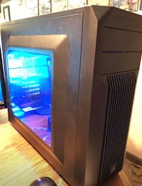 Budget gaming PC Colorado Springs, 80918