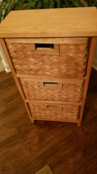 Basket stand natural volor Hagerstown
