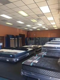 Black Friday sales going on now. New queen size mattress sets Concord, 28025