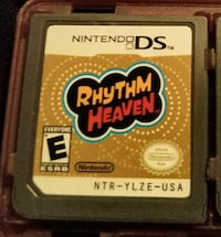 Rhythm heaven ds game  Bozeman, 59715