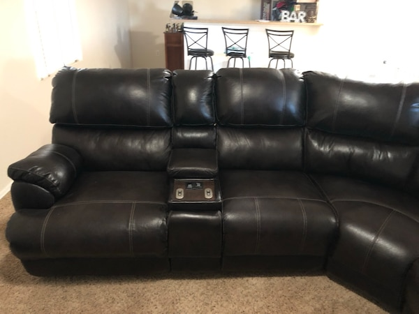 Amazing Used Couch Sectional For Sale In Colorado Springs Letgo Machost Co Dining Chair Design Ideas Machostcouk