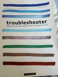 Troubleshooter Årstad, 5096