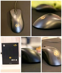 Zowie Ec-1 B Cs Go Edition Antalya
