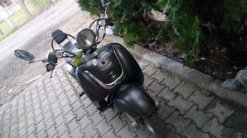 RMG CASİCO Scooter