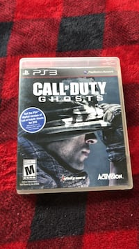 COD GHOSTS Coquitlam, V3J 2S1