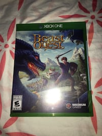 Beast Quest Factory Sealed New York, 10451