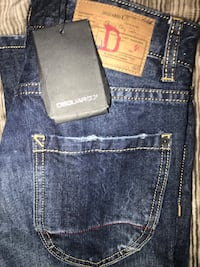 Brand new Dsquared jeans  Toronto