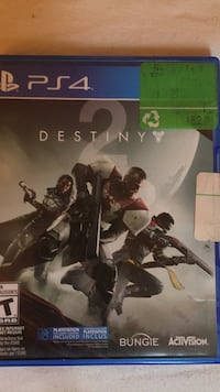 Xbox One Destiny 2 case 548 km
