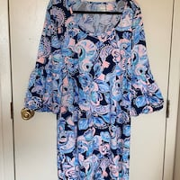 Lilly Pulitzer Carlile Dress