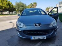 Peugeot 407 1600HDI null