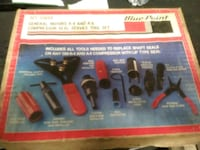 red and black power tool set Frederick, 21702