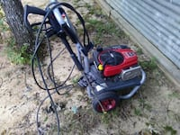 briggs and stratton 190cc pressure washer.  Belton, 29627