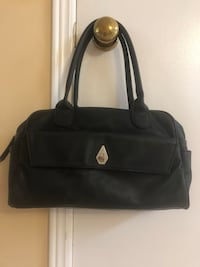 Volcom Black Purse  Newcastle, L1B 1J6