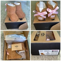 Infant uggs New York, 11233