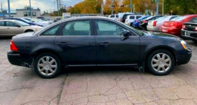 2007 Ford Five Hundred》BEAUTIFUL》RELIABLE》