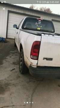 Ford - F-150 - 2004 Midwest City