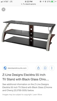 Tv stand Knoxville, 37912
