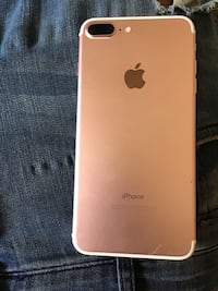 Rose Gold Unlocked 7Plus Hyattsville, 20785