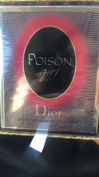 Poison girl Dior 100 ml Pontault-Combault, 77340