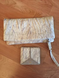 Covet Purse and Wallet from Stella and Dot Maple Ridge, V2X 8Y7