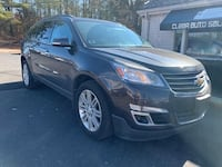 2013 Chevrolet Traverse for sale North Dartmouth