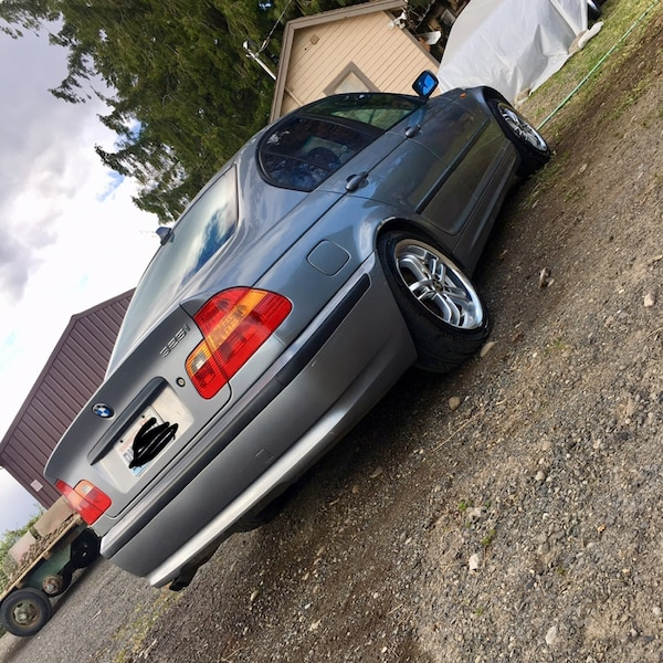 2005 Bmw For Sale: 2005 For Sale In Yakima