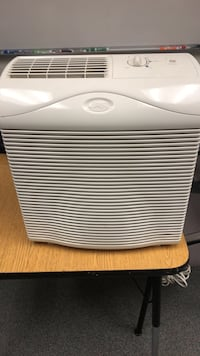 Hunter air purifier and ionizer Fort Collins, 80521