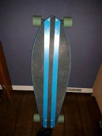 blue and black surf board New Westminster, V3M 0A6