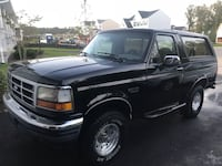 1994 Ford Bronco Eddie Bauer Edition  Woodbridge, 22193