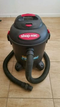 black and red Shop-Vac vacuum cleaner Chandler, 85225