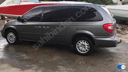 2006 Chrysler Grand Voyager 2.8 CRD LIMITED STOW'N GO d7f83d41-08b7-4a9c-b85b-f444eaea9013