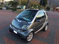 SMART fortwo allestimento pulse,tetto panoramico